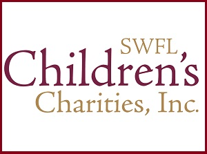 SWFL Children's Charity Logo by Priority Marketing