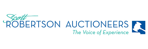 Scott Robertson Auctioneers