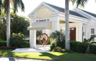SWFL Children's Charity St. Charles Yacht Club by Priority Marketing