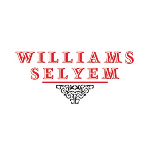 williams selyem logo