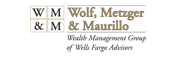 Wolf, Metzger & Maurillo Wealth Management Group of Wells Fargo Advisors