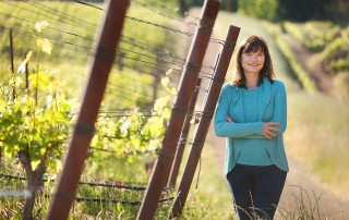 SWFL Children's Charities, Inc. name Barbara Banke of Jackson Family Wines the 2018 Southwest Florida Wine & Food Fest's Honored Signature Vintner