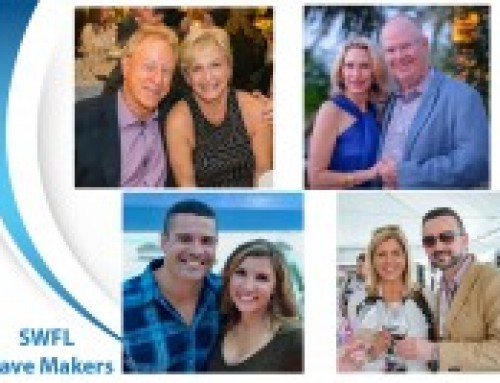 SWFL Children's Charities, Inc. names 2018-2019 trustees of Southwest Florida Wine & Food Fest