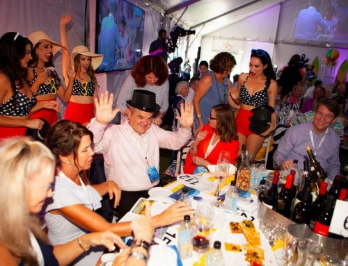 2019 SWFL Wine & Food Fest Raises More Than $1.9 Million for children's charities