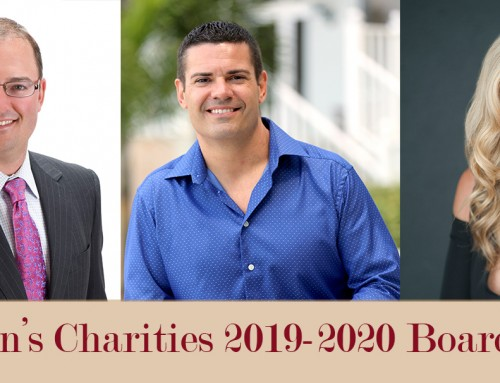 SWFL Children's Charities, Inc. announces 2019-2020 board of directors