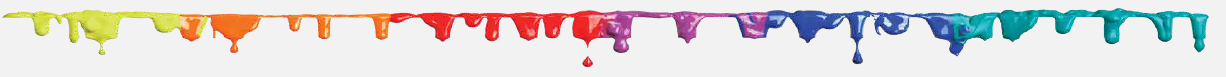 Image of Dripping Paint