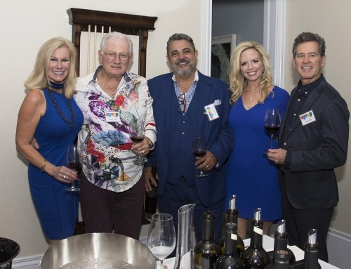 SWFL Children's Charities, Inc. hosts final kickoff social before 2020 Southwest Florida Wine & Food Fest