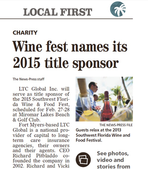 NP 10-18-14 Wine fest names its 2015 title sponsor-300